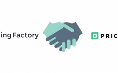 Pricepoint now integrates with Booking Factory