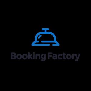 Booking Factory logo